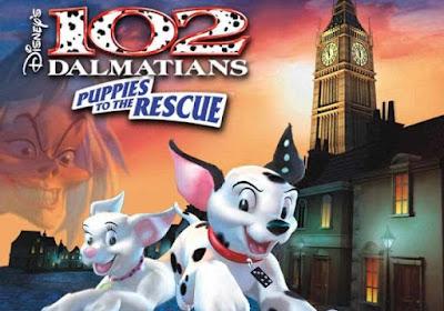 تحميل لعبة 102 Dalmatians
