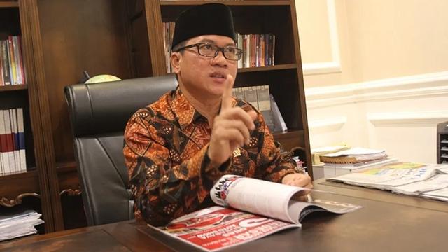 Tengku Zul dkk Tak Masuk Kepengurusan, Komisi VIII Ingatkan MUI Milik Umat