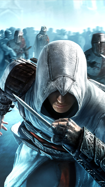 HD Games Mobile Wallpapers 360X640 -