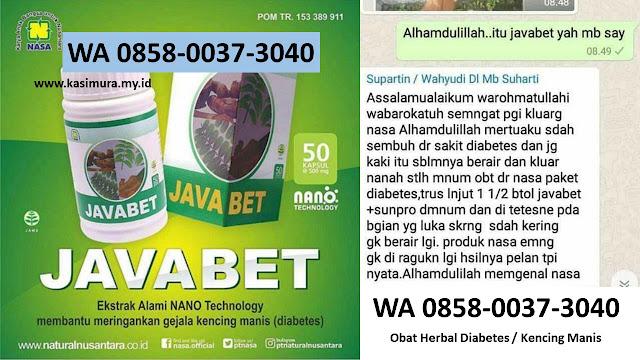 Jual Obat Diabetes KAB ACEH SELATAN Tapak Tuan