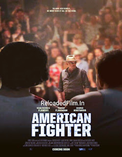 American Fighter 2020 Hindi Dubbed Full Movie Download in HD