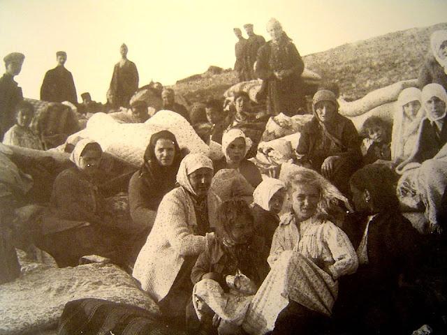 """Συλλογος Θρακών Αργολίδας: """"6 Απριλίου: Ημέρα Μνήμης της Γενοκτονίας του Θρακικού Ελληνισμού"""""""