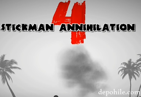 Stickman Destruction 4 Annihilation v1.10 Para Hileli Apk İndir 2020