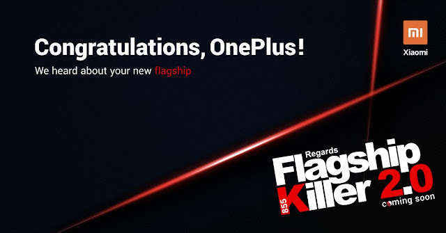 Xiaomi's Redmi K20 (Flagship Killer) India launch teased