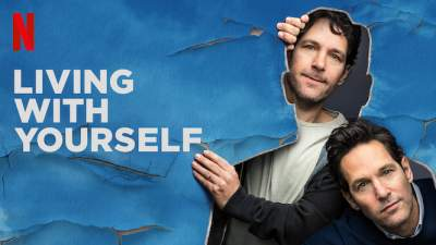 Living with Yourself 2019 Web Series S01 Hindi + English Dual Audio Download 480p