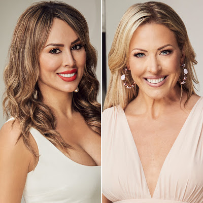 "Kelly Dodd Slams Braunwyn Windham-Burke For Claiming She Got A ""Bad Edit"" On Current Season Of RHOC!"
