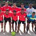 Monagas Difalo FC sigue invicto en su tercera jornada del Estadal.