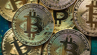 Bitcoin uptrend, cryptocurrency