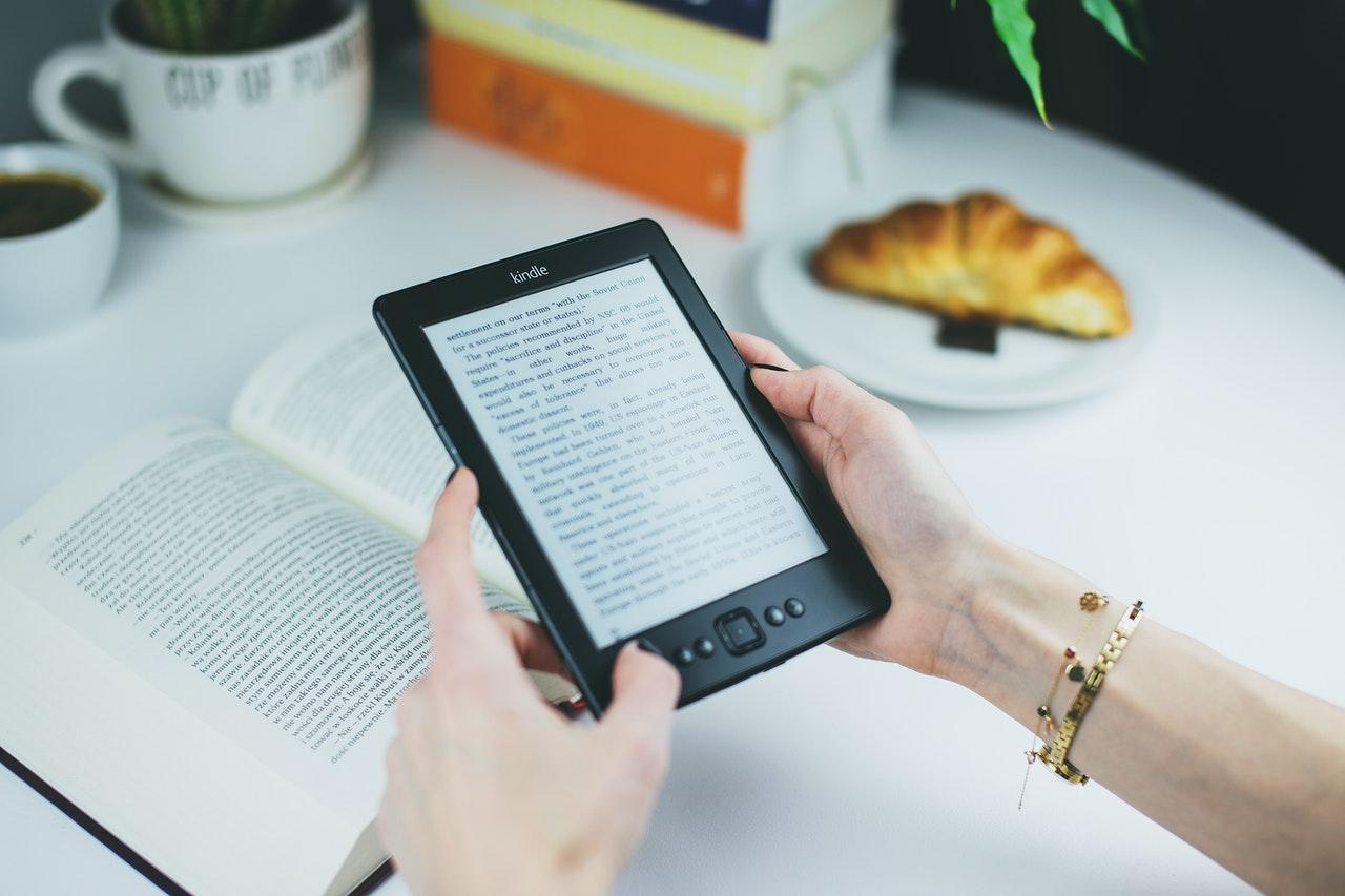 criar o hábito da leitura