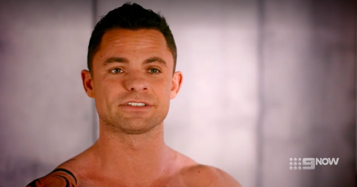Naked Attraction on TV | Series 8 Episode 2 | Channels and