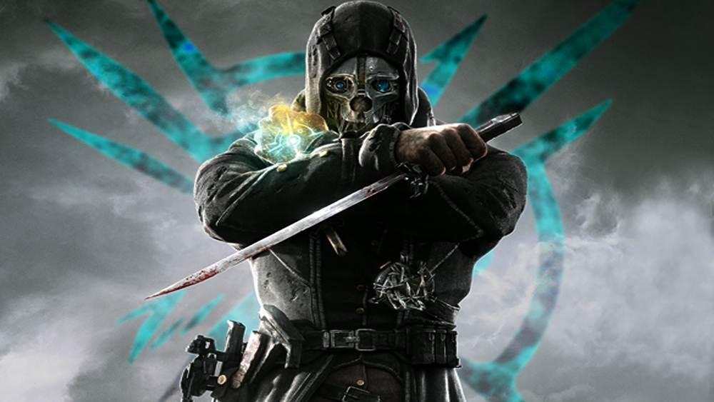 The Jason Zone Dishonored Wallpaper