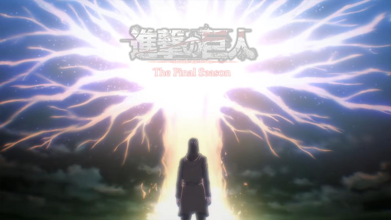 Shingeki no Kyojin Temporada 4 Parte 2 Sub Español HD