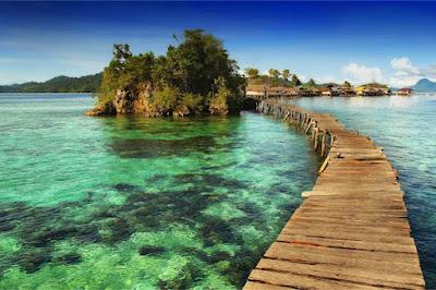 Pulau Malenge