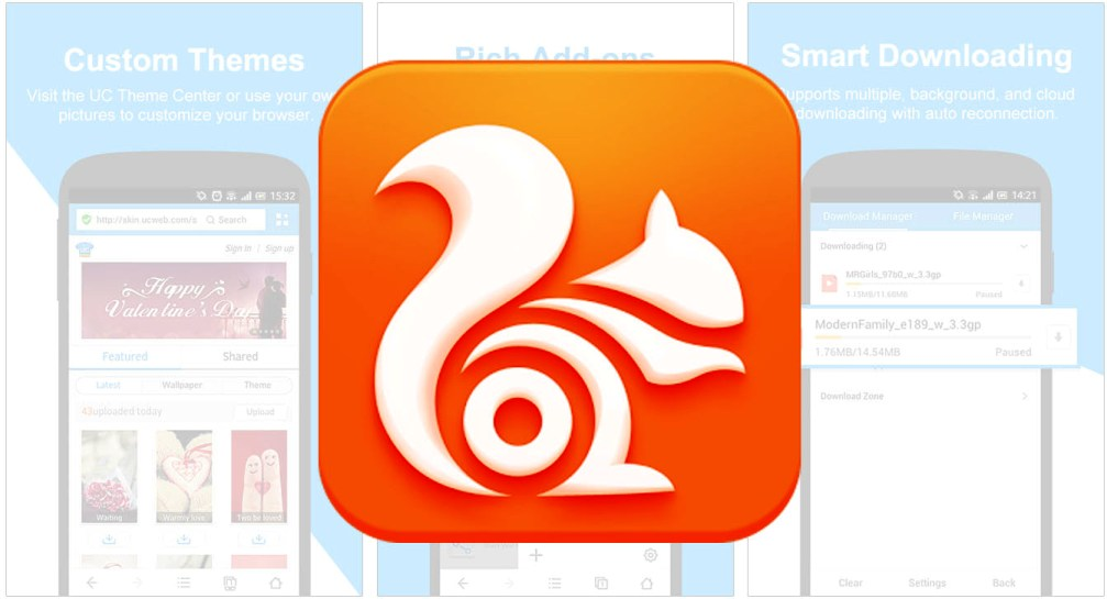 Dulur Beda Lembur: Use Uc Mini Old Version Software over