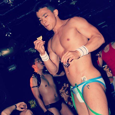 Fbb korean naked was mistake