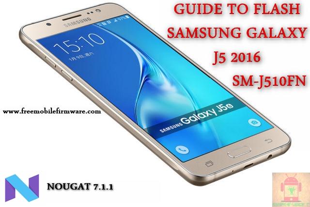 Firmware Samsung J5 10fn - newlinetechs