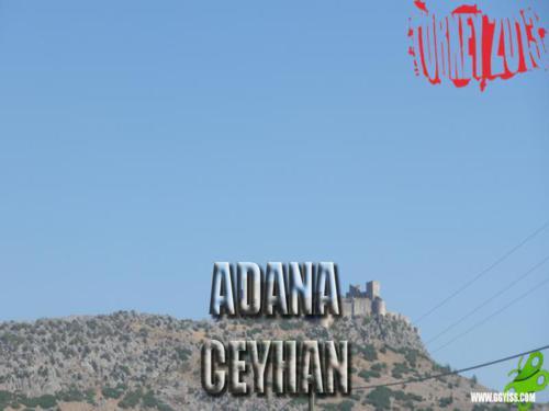 2013/08/06 Türkiye Turu 25. GÜN (Adana-İncirli)