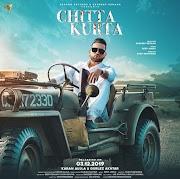Chitta Kurta Karan Aujla ft. Gurlez Akhtar Lyrics
