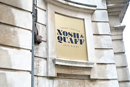 Review | Nosh & Quaff