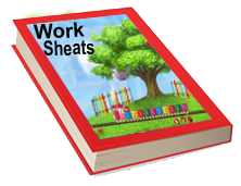 Readymade Kids Work Sheats images and pictures PDF and Word Doc free Download