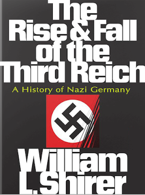 The Rise and Fall of the Third Reich: A History of Nazi Germany Book Download