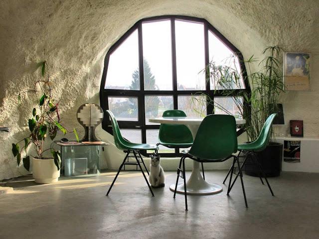 7 Pilihan Model Ventilasi Jendela Untuk Rumah Anda