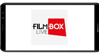 تنزيل برنامج Filmbox Live Premium mod مدفوع و مهكر ووبدون اعلانات بأخر اصدار