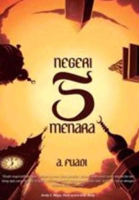 Novel Negeri 5 Menara Karya Ahmad Fuadi PDF