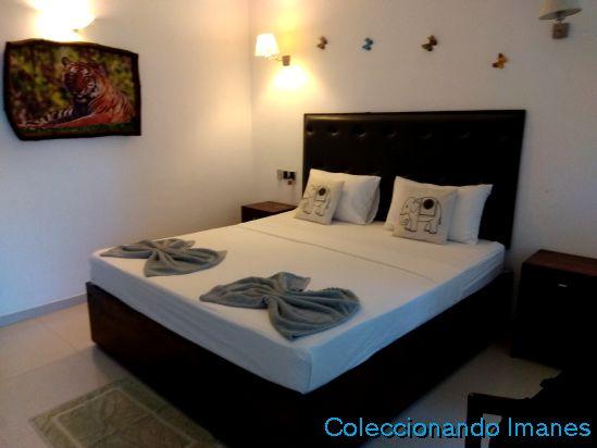 Hotel Lemazone Inn Sri Lanka