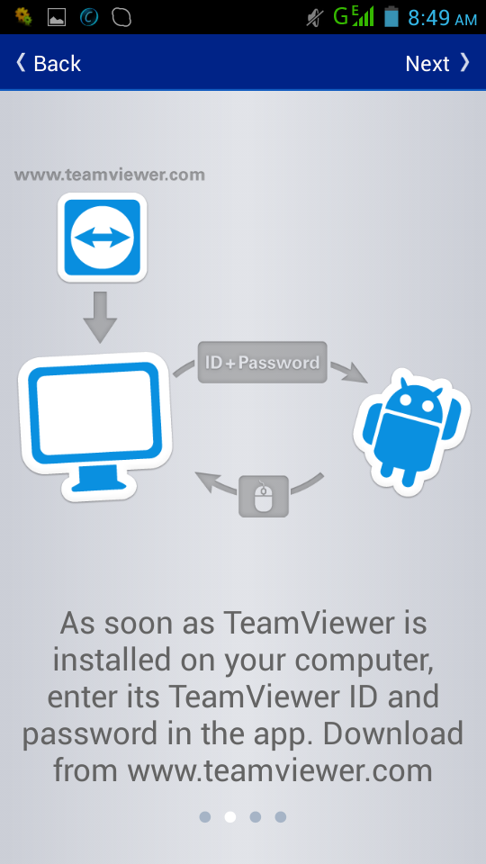 Android teamviewer 8 apk File