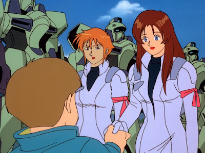 MS Victory Gundam Episode 10 Subtitle Indonesia