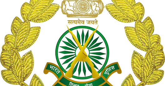 itbp constable recruitment, Online Apply 2018