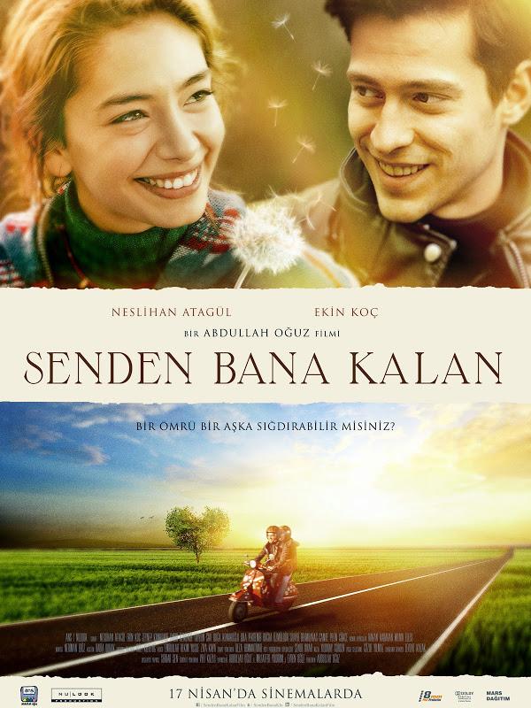 فيلم senden bana kalan مترجم