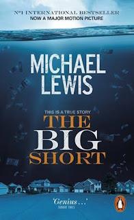 The Big Short: Film Tie-in