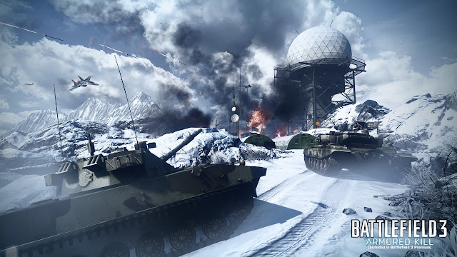 high definition wallpapers battlefield 3 armored kill alborz mountain