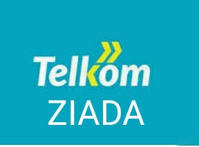 Telkom Ziada points 2021