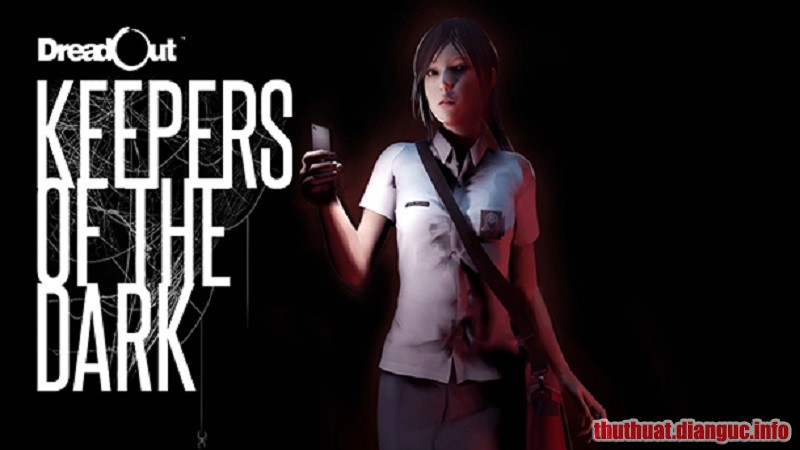 Download Game DreadOut: Keepers of The Dark Full Crack