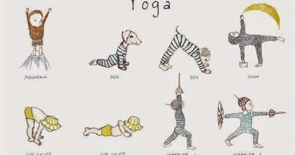 Blog de ashtanga vinyasa yoga yoga para ni os - Para ninos infantiles ...