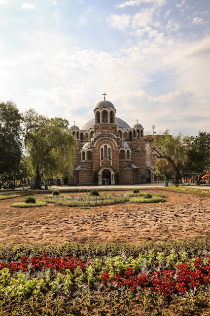 What to do and see in Sofia, Bulgaria