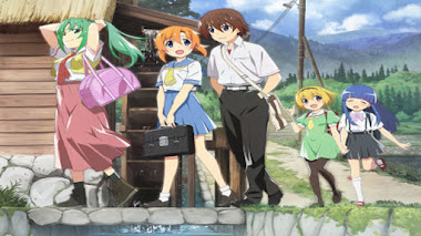 Higurashi no Naku Koro ni (2020) 14/24 [Sub-Español][MEGA-MF-GD][HD-FullHD][Online]
