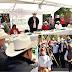 """Se compromete el """"Borrego"""" Gándara con los pueblos indígenas del sur"""
