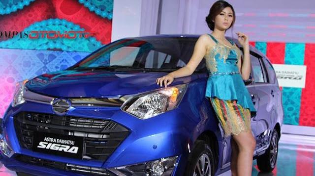 Gaikindo Sebut LCGC Merosot Bukan karena Faktor Mobil China