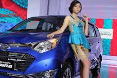 Gaikindo Sebut LCGC Merosot Bukan karena Mobil China
