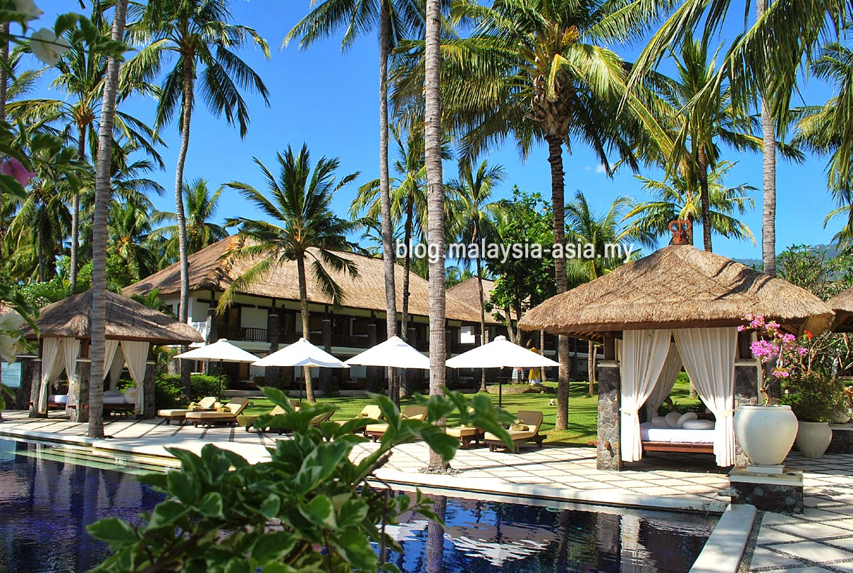 Spa Village Resort Bali Promotion 2015