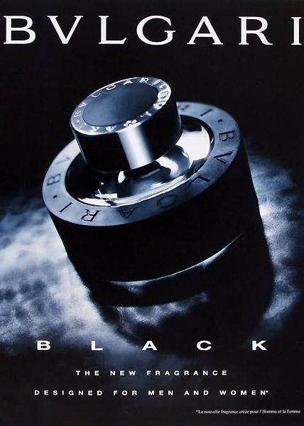 Bulgari Black (1998) Bulgari