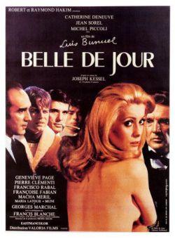 Sự Thèm Khát Cháy Bỏng - Belle De Jour (1967)
