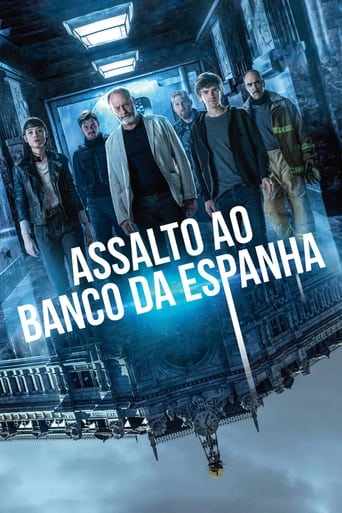 Download Assalto ao Banco da Espanha (2021) Torrent Dublado e Legendado 1080p