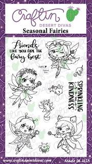 http://craftindesertdivas.com/seasonal-fairies/