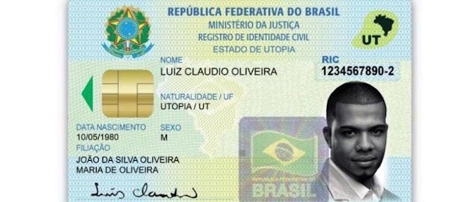 ATENÇÃO: Saiba como o novo sistema de identidade única funcionará no Brasil