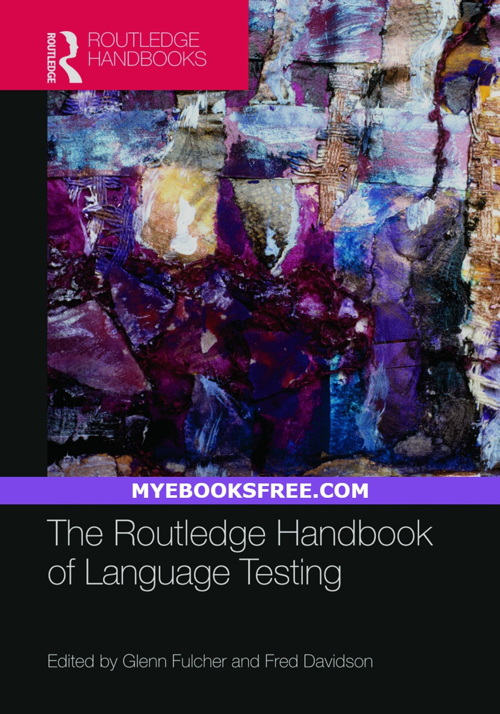 The Routledge Handbook of Language Testing PDF Book by Fulcher, Davidson Download